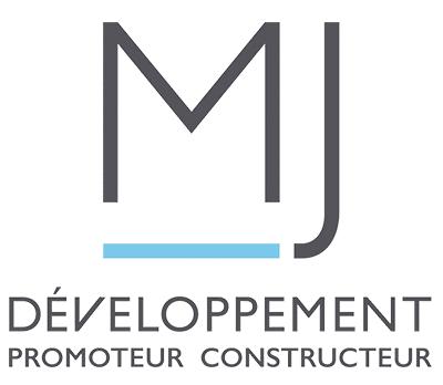 Logo MJ Développement