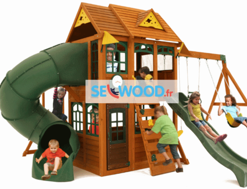 Case study Selwood Products