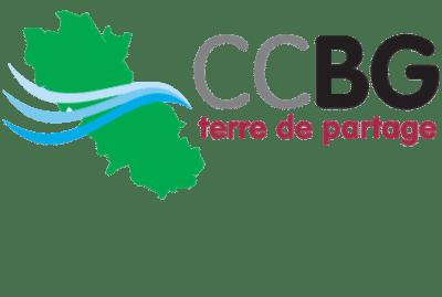Communauté de communes Béarn des Gaves - Logo