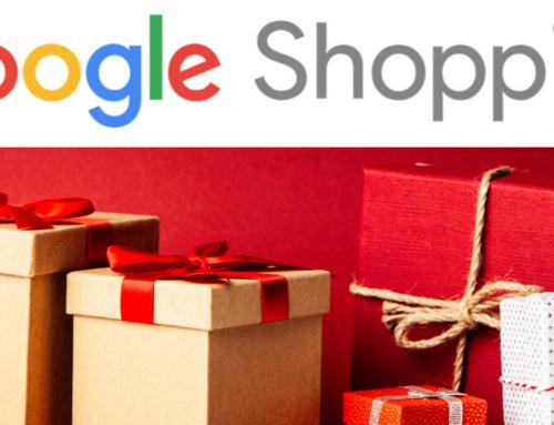 Comment se lancer avec Google Shopping
