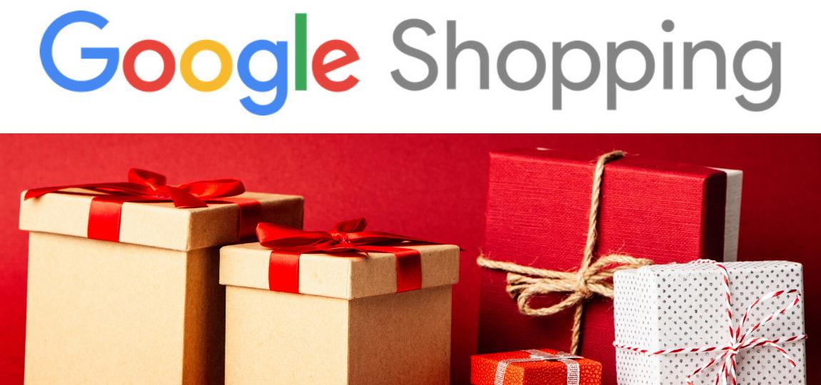 Bannière article Google shopping