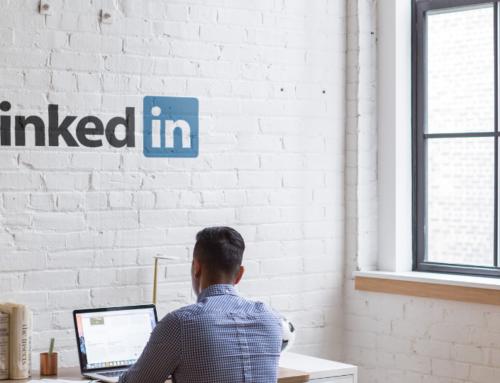 L'Efficacité de LinkedIn dans une stratégie de développement marketing et commercial