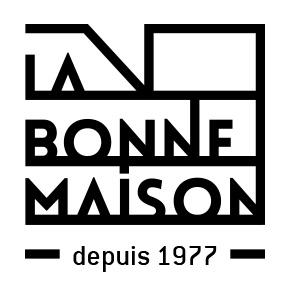 Logo La Bonne Maison