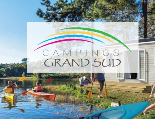 Campings Grand Sud se forme à Google Analytics et l'outil devient indispensable !